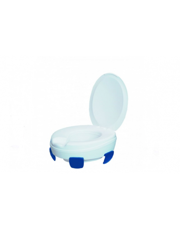 Inaltatorul vas WC cu capac