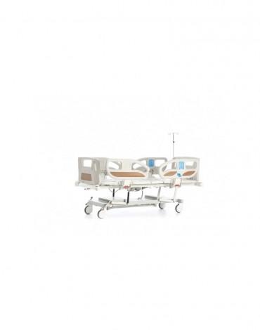 Pat spital cu 3 motoare